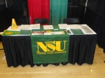 The table is prepared for prospective students.